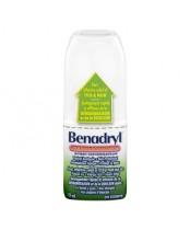 Benadryl Itch Relief Spray