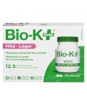 Bio-K+ Probiotic 12.5 Billion Capsules