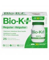 Bio-K+ Probiotic 25 Billion Capsules