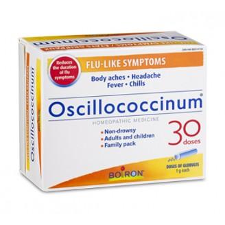 Boiron Oscillococcinum Homeopathic Medicine