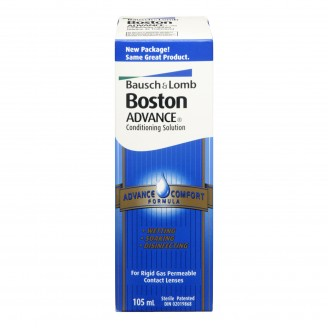 Boston Advance Lens Conditioning Solution