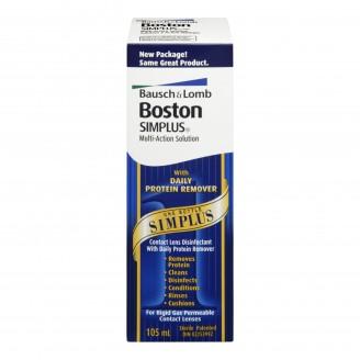 Boston Simplus Multi-Action Solution