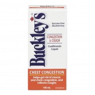 Buckley's Congestion & Cough