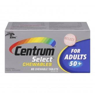 Centrum Select Chewable