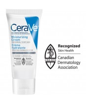 CeraVe Daily Moisturizing Cream for Normal to Dry Skin