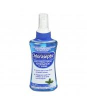 Chloraseptic Sore Throat Spray