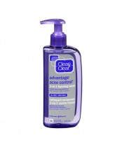 Clean & Clear Advantage Acne Control 3-in-1 Foaming Wash
