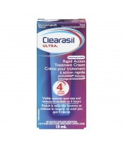 Clearasil Ultra Rapid Action Vanishing Treatment Cream