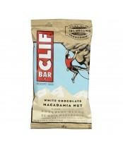 Clif Bar Nutritional Supplement Energy Bars