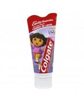 Colgate Dora the Explorer Cavity Protection Toothpaste