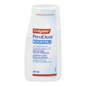Colgate Prevident Booster