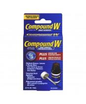 Compound W Plus Wart Remover Liquid