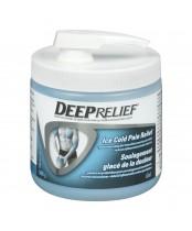 Deep Relief Ice Cold Pain Relief Gel