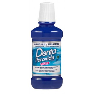Denta Peroxide with avec Xylitol