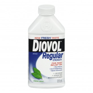 Diovol Regular Strength
