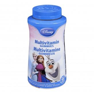 Disney Frozen Multivitamin Gummies
