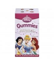 Disney Princess Gummies