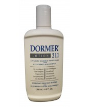 Dormer 211 Advanced Maximum Moisturizing Lotion