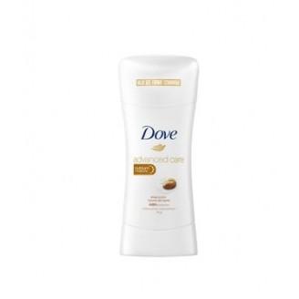 Dove Advanced Care Shea Butter Antiperspirant