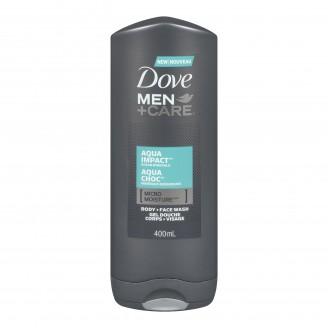 Dove Men + Care Body & Face Wash