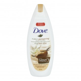 Dove Purely Pampering Bodywash with Nutrium Moisture