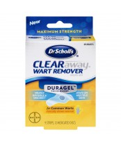 Dr. Scholl's Clear Away Wart Remover