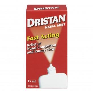 Dristan Fast Acting Nasal Mist