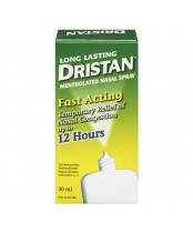 Dristan Long Lasting Mentholated Nasal Spray