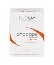 Ducray Hair Loss Anacaps Capsules