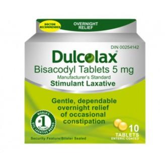 Dulcolax Stimulant Laxative