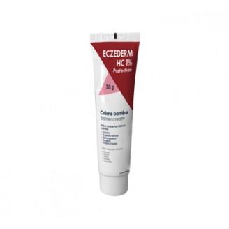 Eczederm 1% Hydrocortisone Barrier Cream