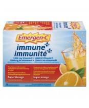 Emergen-C Immune Plus Vitamin C + Vitamin D
