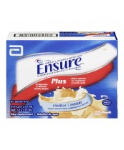 Ensure Complete Balanced Nutrition Meal Replacement Drink