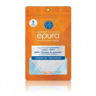 Epura KN95 Protective Mask