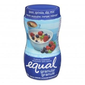 Equal Granular