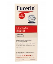 Eucerin Eczema Relief Flare-Up Treatment