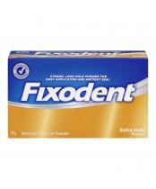 Fixodent Denture Adhesive Powder