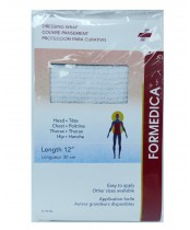 Formedica Dressing Wraps Head-Chest-Thorax-Hips