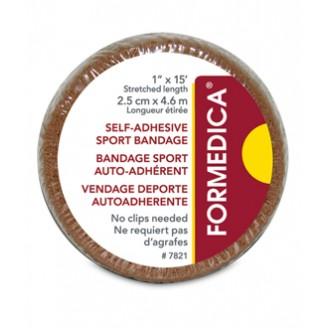 Formedica Self-Adhesive Sport Bandage