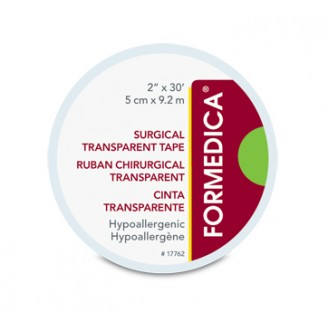 Formedica Surgical Transparent Tape 2 Inch