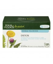 Four O'Clock Herbalist Detox Herbal Tea