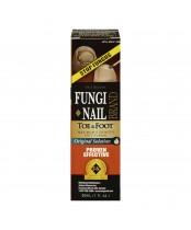 Fungi Nail Toe & Foot Maximum Strength Anti-Fungal Solution