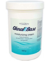 Glaxal Base Moisturizing Cream