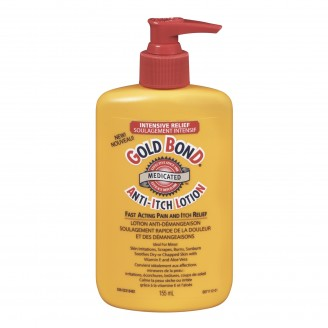 Gold Bond Medicated Anti-Itch Lotion