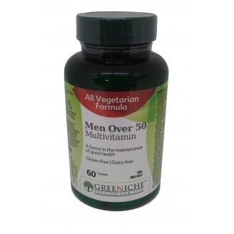 Greeniche Multivitamin Tablets