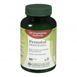 Greeniche Prenatal Multivitamin Tablets