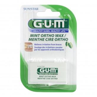 GUM Orthodontic Wax
