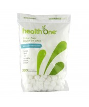 health One Cotton Ball