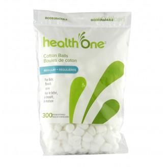 health One Cotton Ball