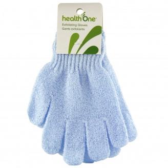health One Exfoliating Gloves